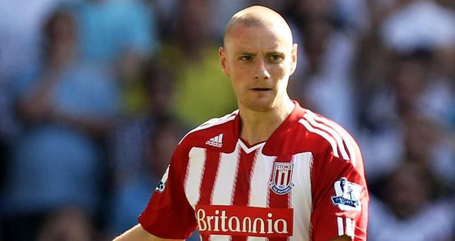 Andy Wilkinson: Stoke defender overjoyed to complete a decade at the club and wants to carry on