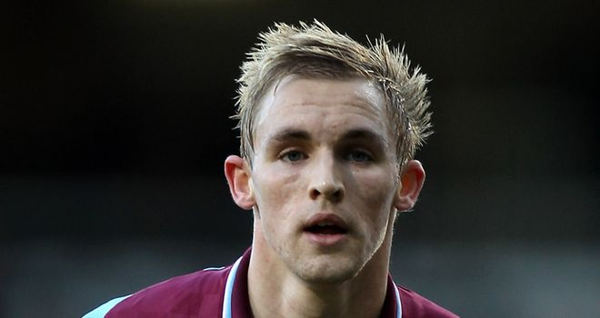 Collison: In discussions over a contract extension at West Ham