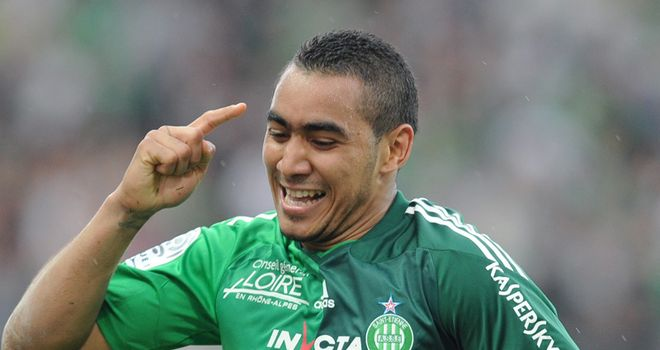Payet: Saint-Etienne forward subject of offer