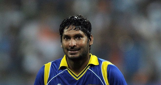 Sangakkara: delivered MCC Spirit of Cricket lecture at Lord's