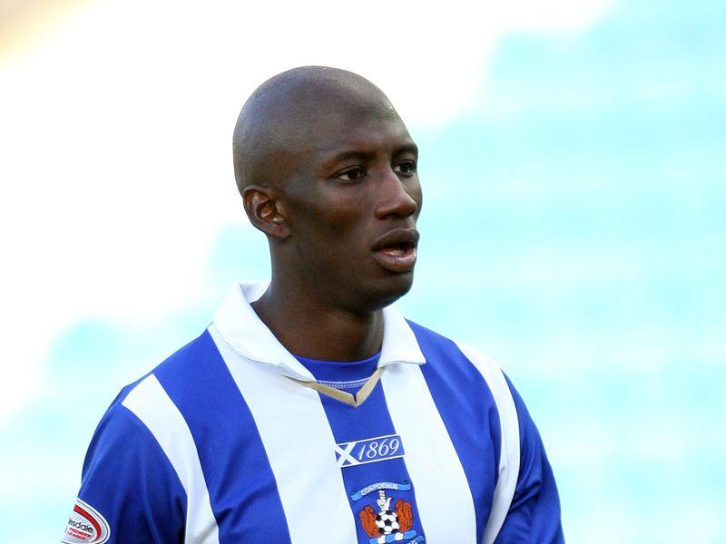 Mahamadou Sissoko