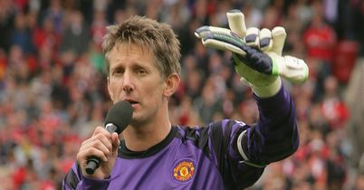 Edwin van der Sar: Set for managerial role at former club Ajax
