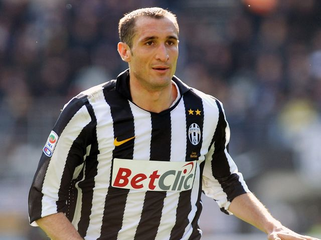 Chiellini: Tops City's wanted list