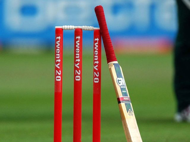 Another cricket corruption investigation is under way