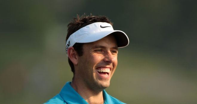 Schwartzel: confident he can go on to establish himself as World No.1