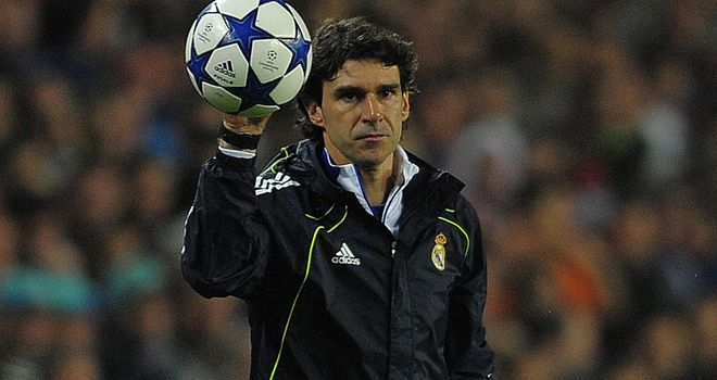 Aitor Karanka: Urging players to keep working hard to ensure success
