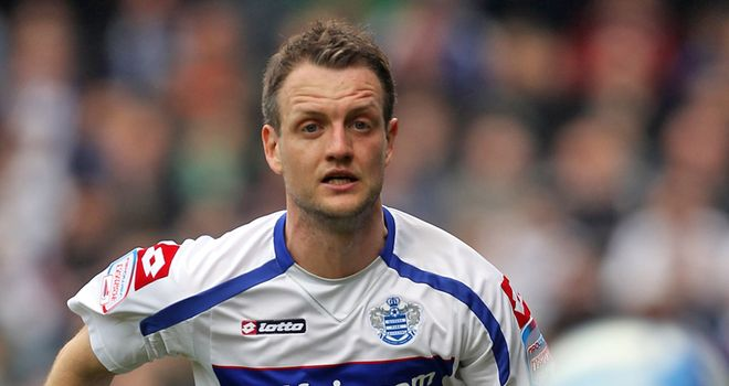 Clint Hill: Neil Warnock could recall from his loan spell at Nottingham Forest