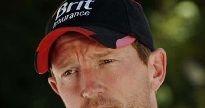 Paul Collingwood: All but given up on England recall