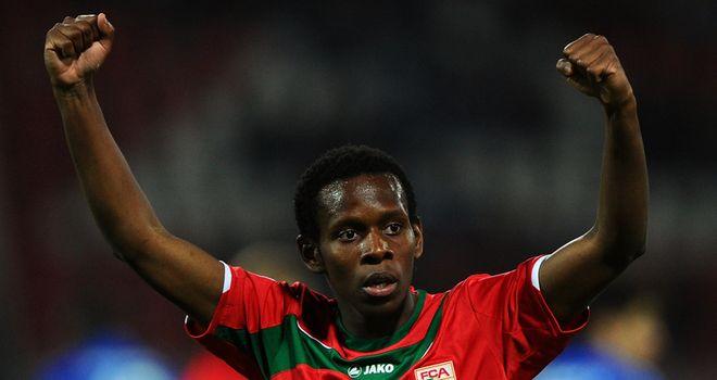 Ibrahima Traore: Stuttgart winger in talks over new contract