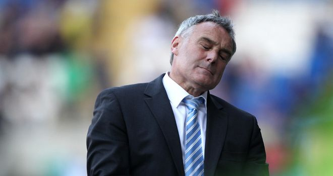 Dave Jones: Former Cardiff City manager is expected to be the new Sheffield Wednesday manager