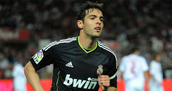 Kaka: Moratti denied he is considering swap deal for Brazilian star