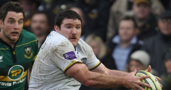 MacDonald: New deal at Headingley