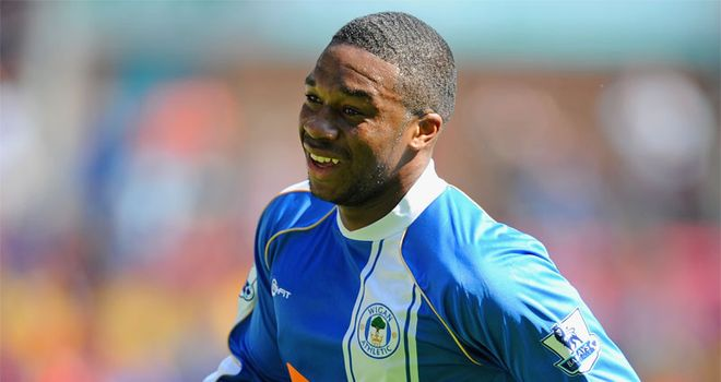 N'Zogbia: Attracting plenty of interest