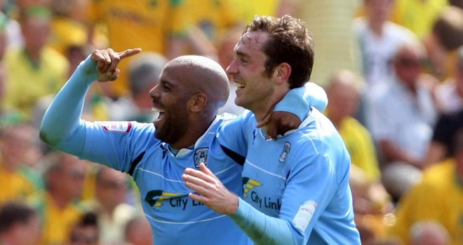 Richard Keogh: Believes Coventry will be okay if they can repeat Saints showing