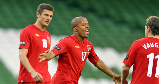 Earnshaw: Delighted to beat Northern Ireland on Friday
