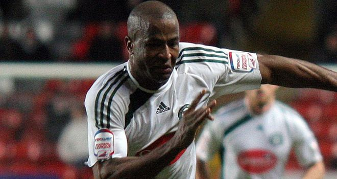 Zubar: Makes Argyle exit