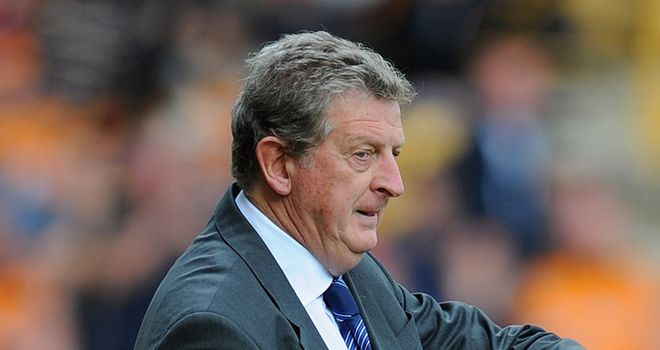 Hodgson: West Brom boss has already brought in three players on free transfers