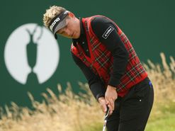 Luke Donald