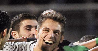 Costil: Stepping back up into the big time after impressing in Ligue 2