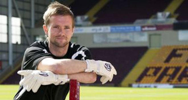 Lee Hollis: Has committed to Motherwell on new two-year deal