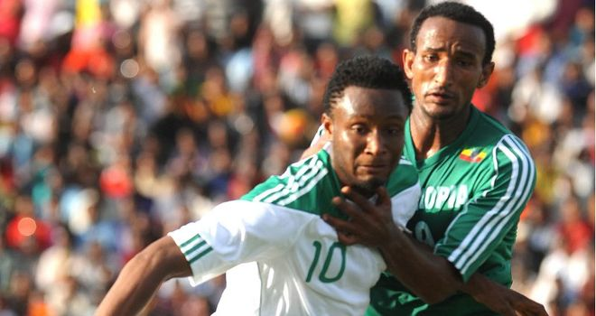 Mikel: Has made a u-turn and refuses to pay fine for being late