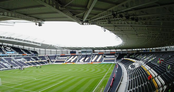Closure of the M62 caused Friday's clash between Hull FC and Bradford Bulls to be postponed