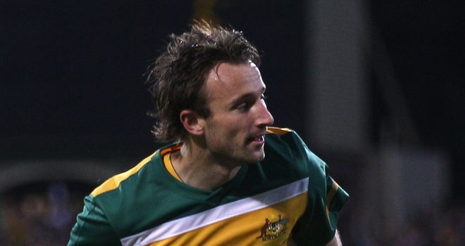 Kennedy: Marked his return for Australia with two goals