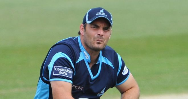 Yardy: Will take another break from cricket