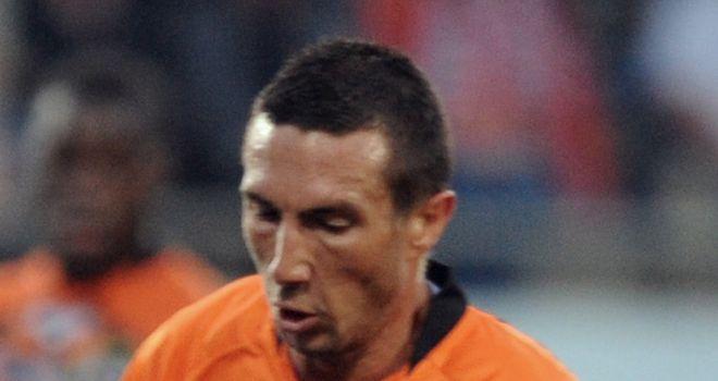 Amalfitano: Midfielder agrees move to Marseille