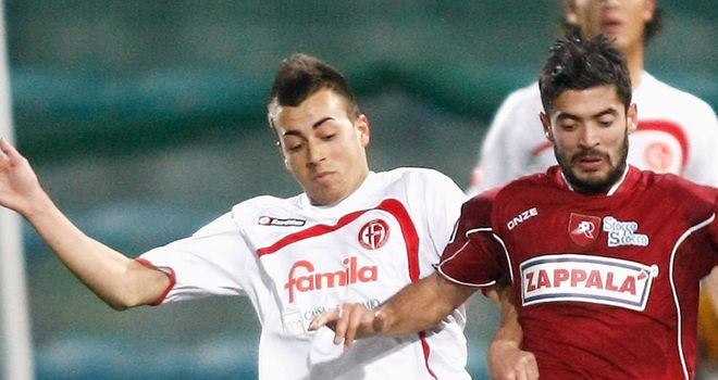 Stephan El Shaarawy: Expected to stay at Milan when the transfer window reopens in January
