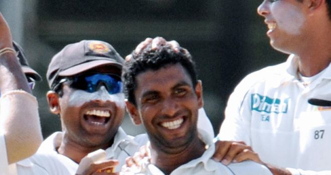 Prasad: Recalled after two years