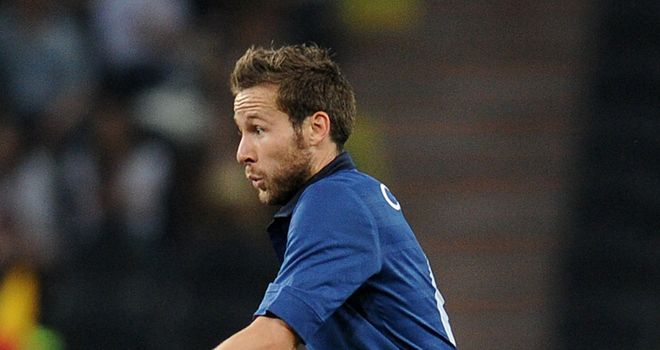 Cabaye: Has been refused a visa to enter America