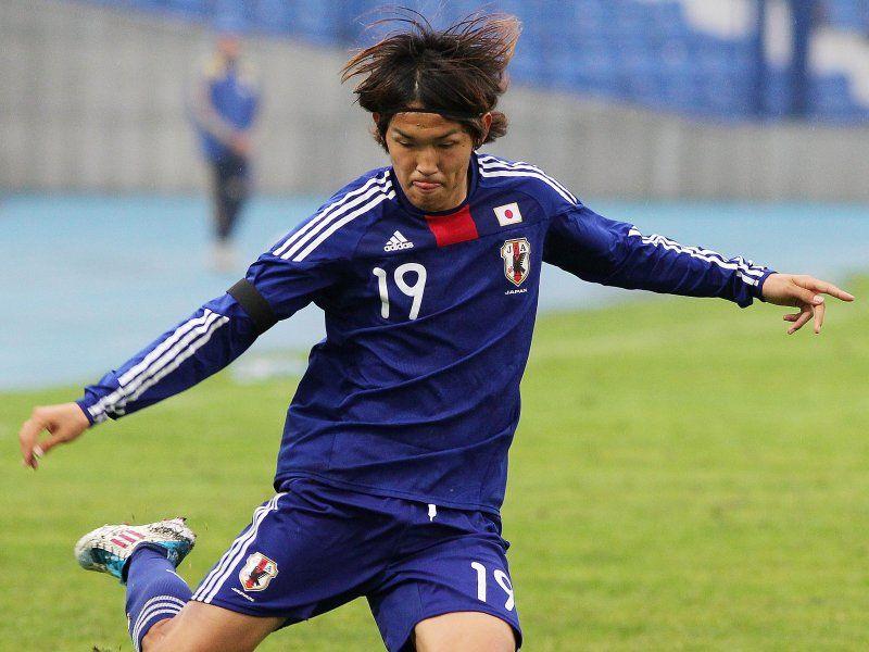 Takashi Usami