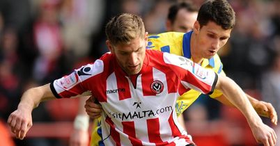 Cresswell: In race against time to play