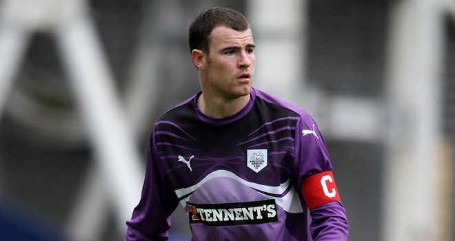Lonergan: Set for Leeds after talks re-opened between both clubs