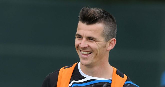 Barton: Professional approach to Holland trip