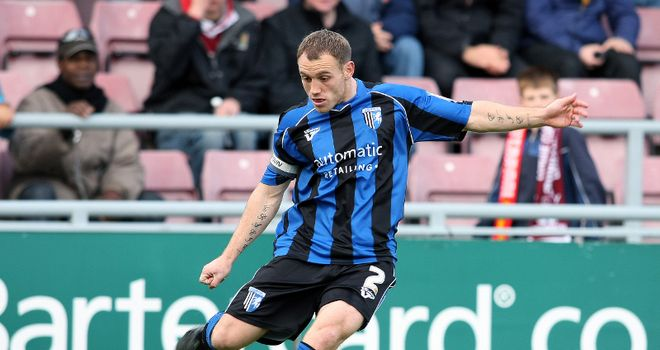 Barry Fuller: Heading to AFC Wimbledon