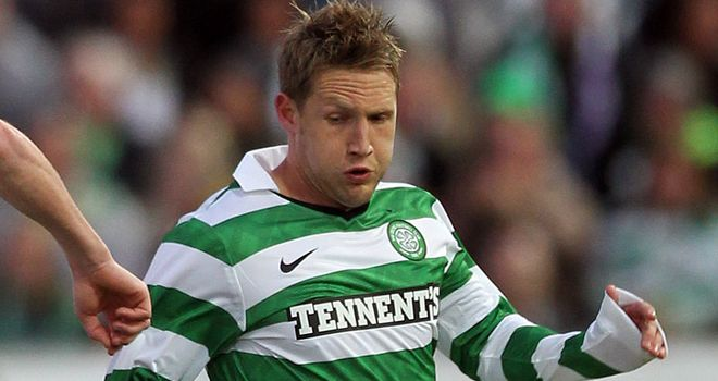 Commons: Becomes the third withdrawal from Levein's Scotland squad