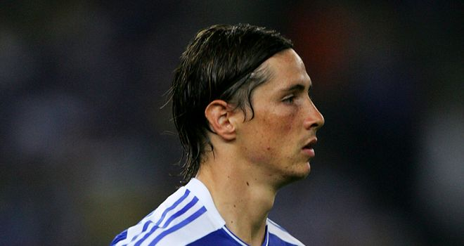 Torres: Backed by Terry to shine this season