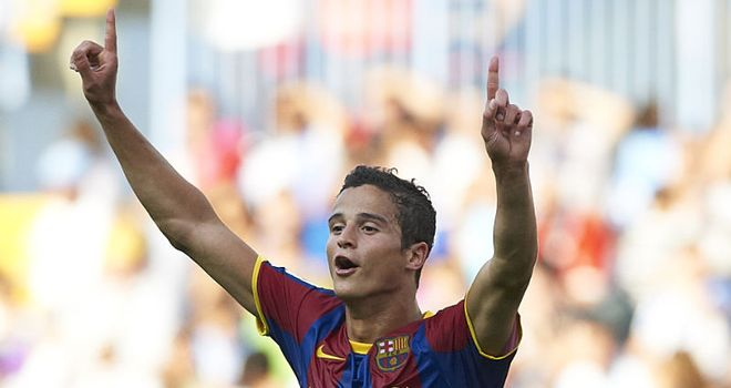 Afellay: Out for six months with cruciate knee injury