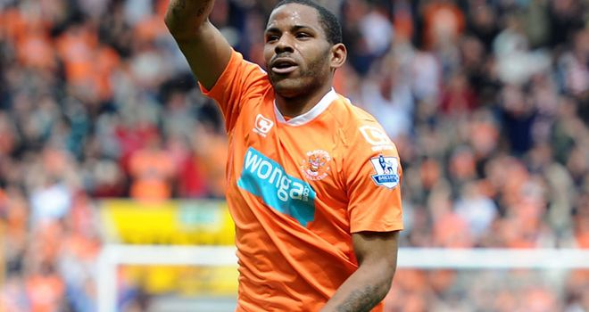 Jason Puncheon: Had a successful stint at Blackpool last season