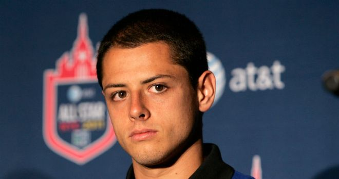 Hernandez: Scans have revealed that the Mexican has not suffered any serious damage