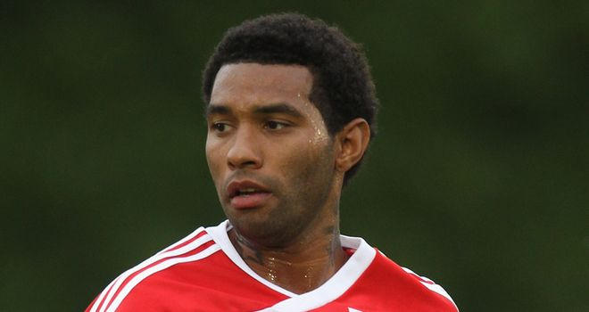 Jermaine Pennant: Has made 55 appearances for the Potters since joining the club in August 2010