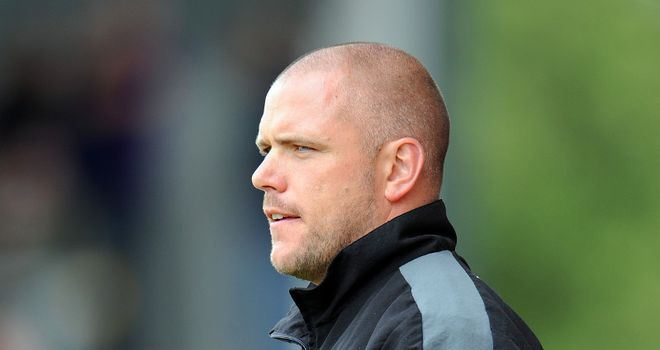 Bentley: Will hope for a win for Morecambe this weekend too