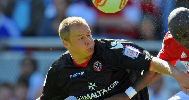Johnny Ertl: Available as a free agent after leaving Sheffield United