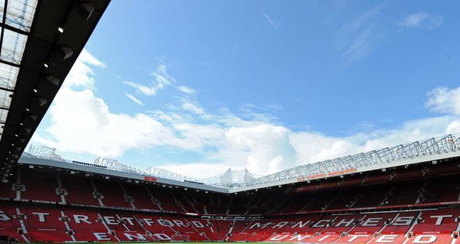 Old Trafford will stage the final of the 2013 Rugby League World Cup