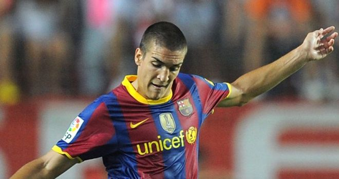 Romeu: Set for Chelsea switch