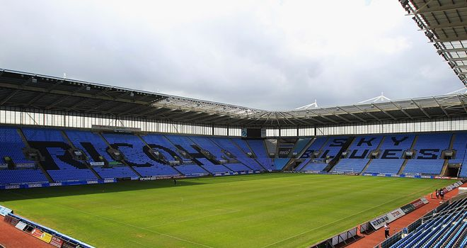Ricoh Arena: Subject of a hearing