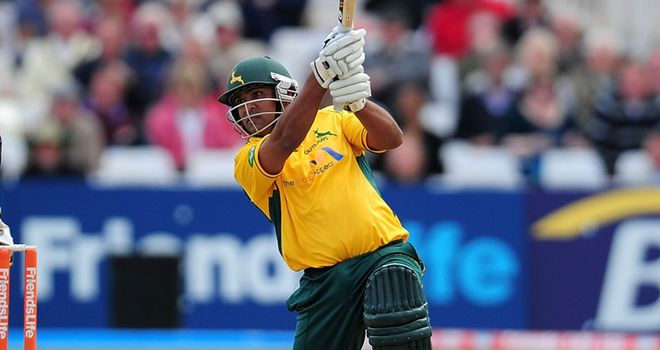 Samit Patel: good day all round