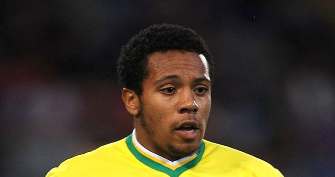 Korey Smith: Had only made one appearance for Norwich this season but could play six times for Barnsley